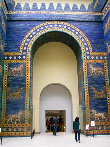 Pergamonmuseum Berlin Info For Visitors 2020 Tickets Museum Pass